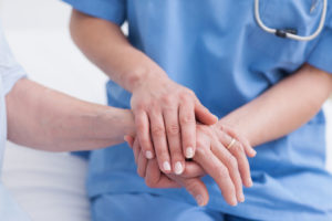 Teaching Reiki in Hospitals