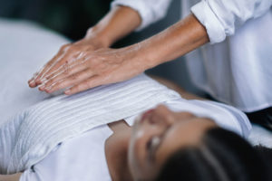 What is a Reiki Session Like